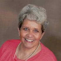 Mary Elizabeth Tallman