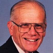 Frank  August  Knesek, Sr.