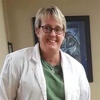 Julie  Lynn Raffety Boone