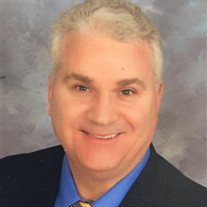Michael Joseph Lane, M.D.