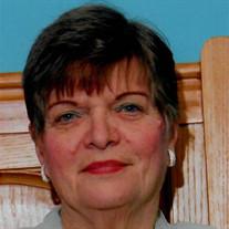 Thelma M. Caldwell Antis