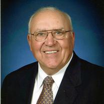 Vernon Estine Pritchett