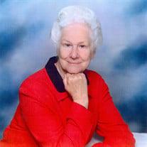 Mrs. Melba Jean Dumas