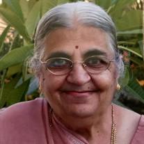 Savitaben Patel