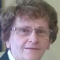 Jane E. (Johnson) Swalstad
