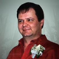 John Raymond Paul
