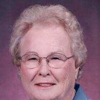 Doretha Branch Hardy