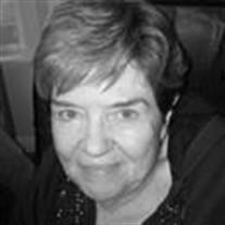 Marjorie Carol Willis