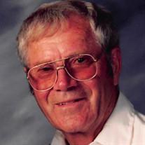 Roy Cherry