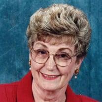 Violet Marie Jenks