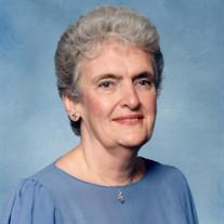 Sheila Patricia Anderson