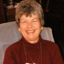 Jean Howland