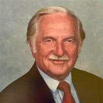 Pierre D Thompson