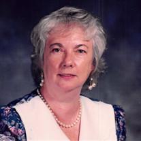 Mrs. Marguerite J. Cormier