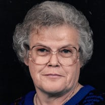 Dorothy M Hiestand