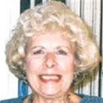 Eleanor M. Ringer