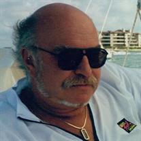 Garry Thibodeau