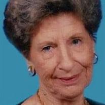 Dorothy Wenzel