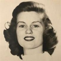 Joan Renée Hovey