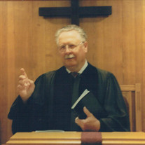 Johnnie Herbert Dail Sr.