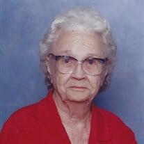 Nancy Elizabeth Cassidy