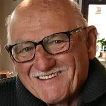 Paul Anthony Sabatine