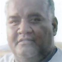 Jonathan Raymond Harris