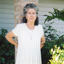 Rodonna Marie Whirls