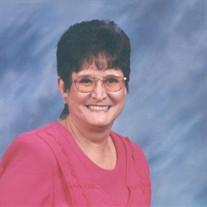 Mrs. Annie Louise Scalf