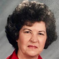 Ramona Faye Erwin
