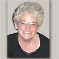 Dolores 'Kay' Cole
