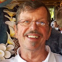 Patrick Joseph Thomas McLaughlin