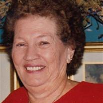 Gladys Snow Smallwood
