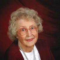 Doris  Anne  Mullings