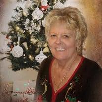 Margaret Elizabeth Wenzel