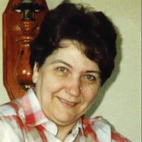 JoAnn Pearl Sather