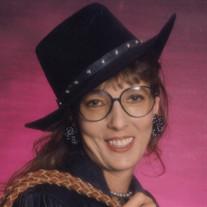 Yvonne Lynn Hall