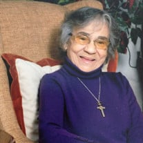 Maria L. Franceschi