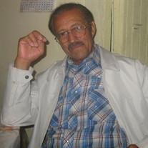 Francisco Suarez Ornelas