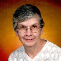 Adelie Jane Henley
