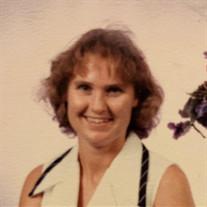 Teresa Joan Young