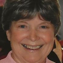 Marilyn Stewart Chugg