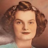 Wanda Jean McLean