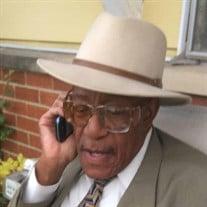 Dr. Gilbert Earl Dorsey