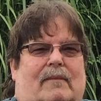 Jon Kevin Gautier