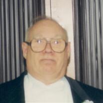 Ivan  Clifford Small  Jr.