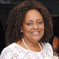 Mrs. Mattie B.  Walker