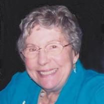 Corine C. Gehm Liebert