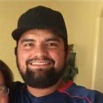 David Jr Contreras