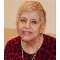 Isabella A. Martin